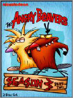 Angry Beavers: Season 3, Part Two [2 Discs] (DVD) (Eng)