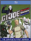 Gi Joe Renegades: Season 1 Vol 2 (blu-ray Disc) 20386956