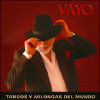 Tangos and Milongas of the World - CD