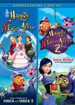 Happily N'ever After/happily N'ever After 2 Double Feature [2 Discs] (dvd) 20394703