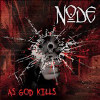 As God Kills - CD