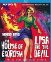 Lisa And The Devil/the House Of Exorcism [blu-ray] 20405346