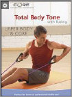 Stott Pilates: Total Body Tone with Tubing - Upper Body and Core (DVD)