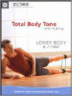Stott Pilates: Total Body Tone with Tubing - Lower Body & Core (DVD) (Enhanced Widescreen for 16x9 TV) 2012