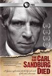 American Masters: The Day Carl Sandburg Died (dvd) 20407422