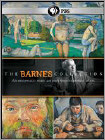 The Barnes Collection (DVD) (Enhanced Widescreen for 16x9 TV) (Eng) 2012