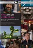 Art: 21: Art In The Twenty-first Century - Seasons 1-6 [6 Discs] (dvd) 20407468