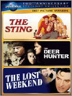Best Picture Winners [Universal 100th Anniversary] [3 Discs] (DVD)