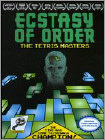 Ecstasy of Order: The Tetris Masters (DVD) (Eng) 2012