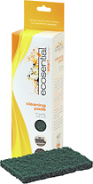 Ecosential - Cooktop Cleaning Pad (10-Pack)