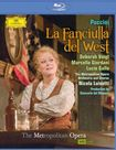 La Fanciulla Del West [blu-ray] 20411774