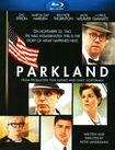 Parkland [blu-ray] 2042021