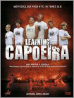 Learning Capoeira Methodology for Children & Beginners (DVD)