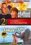 Larger Than Life/clifford [2 Discs] (dvd) 20424396