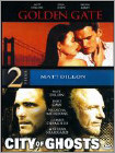Golden Gate/City of Ghosts (2 Disc) (DVD)