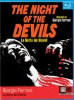 The Night Of The Devils [blu-ray] 20428683
