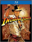 Indiana Jones: The Complete Adventures [5 Discs] [Blu-ray] (Blu-ray Disc) (Enhanced Widescreen for 16x9 TV) (Eng/Fre/Spa/Por)