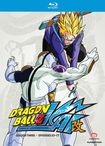 Dragonball Z Kai: Season Three [4 Discs] [blu-ray] 20430545
