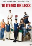 10 Items Or Less: The Complete Third Season (dvd)