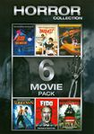 Horror Collection: 6 Movie Pack, Vol. 2 [2 Discs] (dvd) 20431941