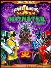 Power Rangers Monster Bash (DVD)