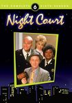 Night Court: The Complete Sixth Season [3 Discs] (dvd) 20433588
