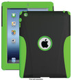 Trident - Aegis Case for Select Apple® iPad® Models - Trident Green