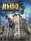 Alien Dawn (DVD) 2012