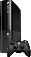 Microsoft - Microsoft-Refurbished Xbox 360 4GB Console - Black