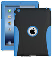 Trident Case - Aegis Case for Select Apple® iPad® Models - Blue