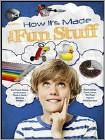 How It's Made: The Fun Stuff (DVD)