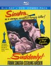 Suddenly [2 Discs] [blu-ray/dvd] 20444726