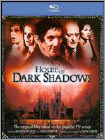 House of Dark Shadows (Blu-ray Disc) (Enhanced Widescreen for 16x9 TV) (Eng/Spa) 1970