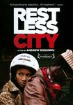 Restless City (dvd) 20448021