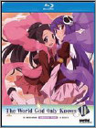 World God Only Knows: Season 2 (2 Disc) (blu-ray Disc) 20448604