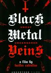 Black Metal Veins [uncut And Uncensored] (dvd) 20448731