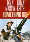 Something Big (dvd) 20451089