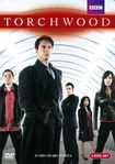 Torchwood: The Complete Second Season [5 Discs] (dvd) 20458116