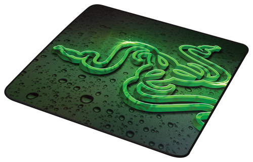 Razer - Goliathus Gaming Mouse Pad - Black