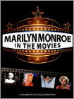 Marilyn Monroe: In the Movies (DVD) (Eng) 2012
