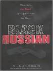 Black Russian (DVD) 2009