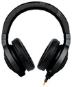 Razer - Kraken PRO World of Tanks Gaming Headset - Black