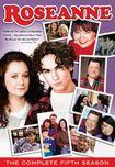 Roseanne: The Complete Fifth Season [3 Discs] (dvd) 20466276