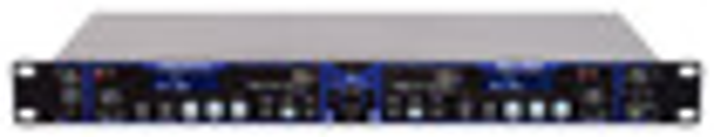 VocoPro - Dual Digital USB/SD Audio Recorder - Black
