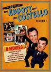 The Best Of Bud Abbott And Lou Costello, Vol. 1 [4 Discs] (dvd) 20469149