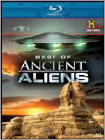 Best Of Ancient Aliens (blu-ray Disc) 20469564