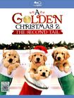 A Golden Christmas 2: The Second Tail [blu-ray] 20470624