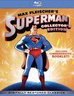 Max Fleischer's Superman [collector's Edition] [blu-ray] 20470779