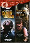 Bloody Disgusting Double Feature, Vol. 1: Rammbock - Berlin Undead/yellow Brick Road [2 Discs] (dvd) 20471138