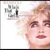 Who's That Girl [LP] - VINYL